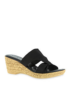 TUSCANY by easy street Arezzo Wedge Sandal