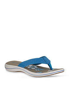 Easy Street Shoes Cove Flip Flop Sandals