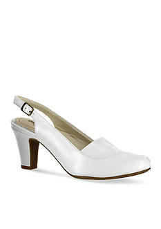 Easy Street Shoes Tribella Slingback Pumps