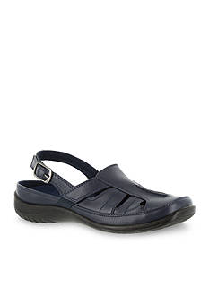 Easy Street Shoes Splendid Comfort Clog