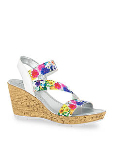 TUSCANY by easy street Piceno Wedge Sandal
