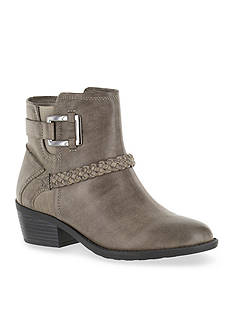 Easy Street Shoes Bridle Bootie