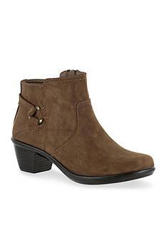 Easy Street Shoes Dawnta Bootie