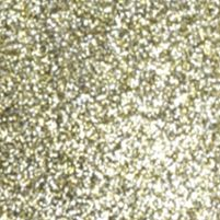 Peep Toe Pumps: Gold Glitter Easy Street Ravish Peep Toe Evening Shoe
