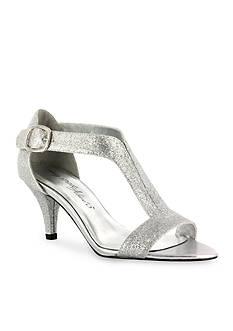 Easy Street Shoes Glitz Evening Sandals