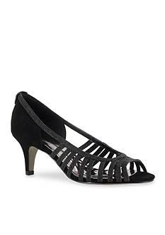 Easy Street Sparkle Evening Shoe