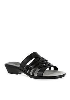 Easy Street Shoes Seaside Slide Sandal