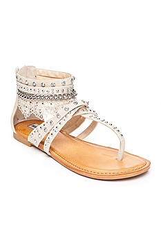 not rated Willow Lace Multi Strap Sandal