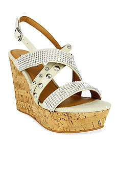 not rated Viti Cork Wedge Sandal
