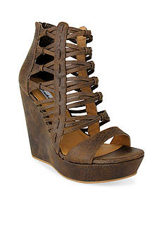 not rated Cecil Wedge Sandal