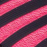Tennis Shoes for Women: Pink/Black FILA USA Gamble Sneaker