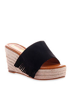 MADELINE GIRL Dashed Sandals