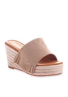MADELINE GIRL Dashed Sandals