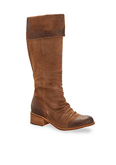 Antelope Tall Cuff Boot