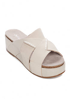 Antelope Cross Slide Sandal