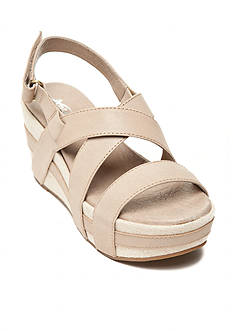 Antelope 819 Stappy Wedge Sandal