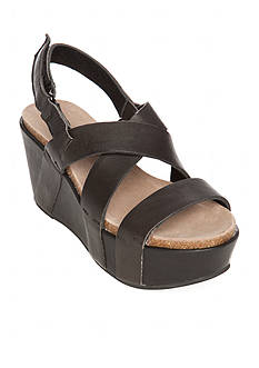 Antelope 862 Strappy Wedge Sandal
