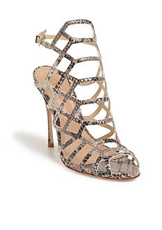 Schutz Juliana Caged Sandal