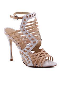 Schutz Tamaris Wedge Sandals