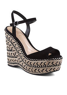 Schutz Veridiane Wedge Sandal