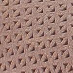 Designer Wedges: Taupe OTBT Cosmos Sandal