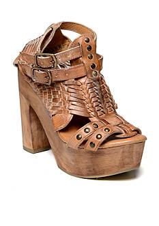 Bed Stu Cindy Platform Sandal