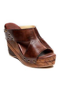 Bed Stu Olea Wedge Sandal