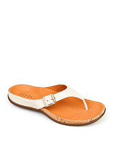 Strive™ Alba Buckle Sandal