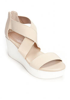 Charles by Charles David™ Joey Stretch Wedge Sandals