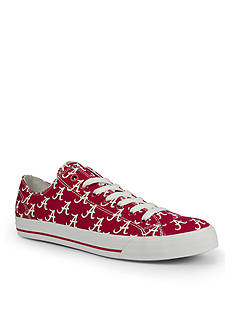 Row One Brands Unisex University of Alabama Low Top Shoes
