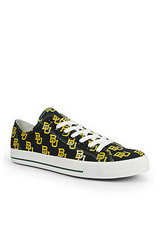 Row One Brands Unisex Baylor University Low Top Shoe