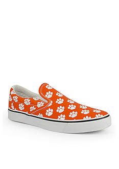 Row One Brands Unisex Clemson University Slip On