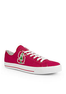 Row One Brands Unisex Stanford University Low Top Shoes