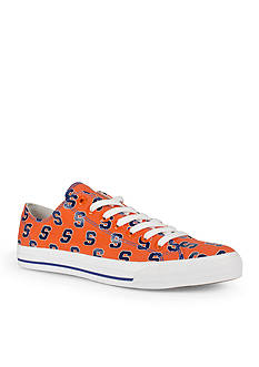 Row One Brands Unisex Syracuse University Low Top Shoes