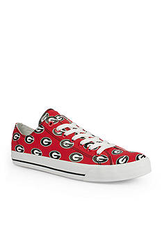 Row One Brands Unisex University of Georgia Low Top