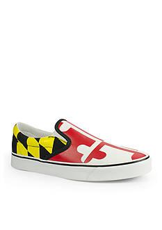 Unisex University of Maryland Slip On Shoes