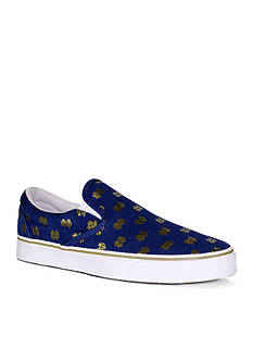 Row One Brands Unisex University of Notre Dame Slip On Shoes