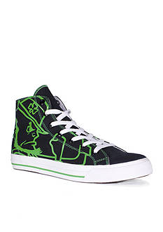 Row One Brands Unisex University of Notre Dame High Top