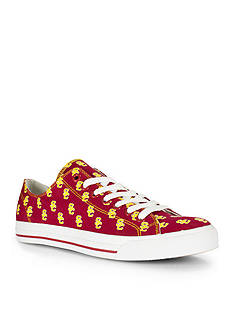 Row One Brands Unisex University of Southern California Low Top