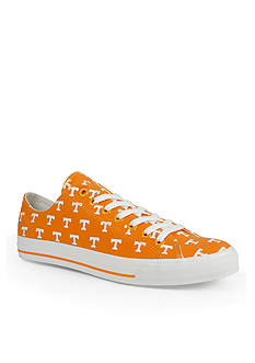 Row One Brands Unisex NCAA University of Tennessee Low Top Shoe