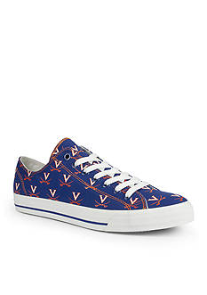 Row One Brands Unisex University of Virginia Low Top Shoes