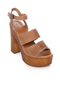 MUSSE & CLOUD Mansi Platform Sandal