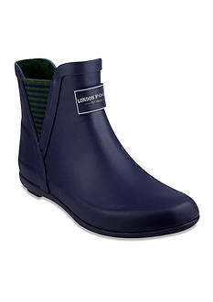 LONDON FOG Piccadilly Rainboot