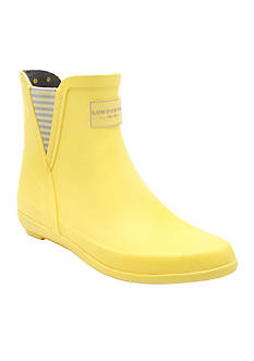 LONDON FOG Piccadilly Rainboot