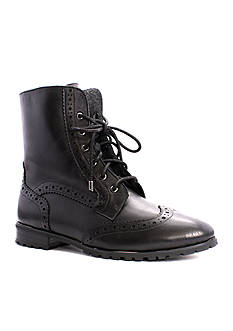 Sudini Felicia Lace Up Boot