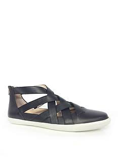 Sudini Isa Criss-Cross Cupsole Sneaker