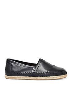TOMS Classic Espadrille Shoe