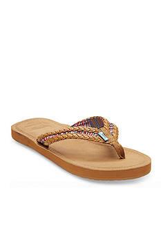 TOMS Solana Flip Flops