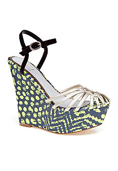 Circus by Sam Edelman Coco Wedge Sandal