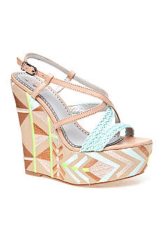Circus by Sam Edelman Capri Wedge Sandal